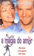 A Magia do Amor (Don't Go Breaking My Heart)