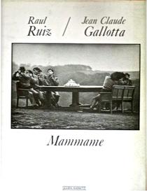 Mammame  - Poster / Capa / Cartaz - Oficial 2