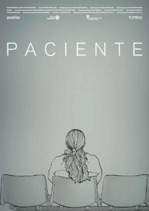 Paciente - Poster / Capa / Cartaz - Oficial 1