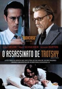 O Assassinato de Trotski - Poster / Capa / Cartaz - Oficial 2