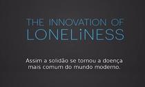 A Inovação da Solidão. - Poster / Capa / Cartaz - Oficial 1