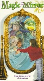 O Espelho Encantado - Poster / Capa / Cartaz - Oficial 1