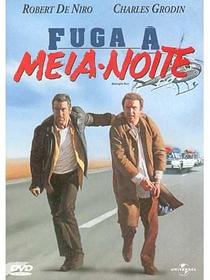 Fuga à Meia-Noite - Poster / Capa / Cartaz - Oficial 2