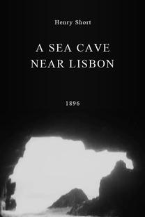 Caverna na praia perto de Lisboa - Poster / Capa / Cartaz - Oficial 1