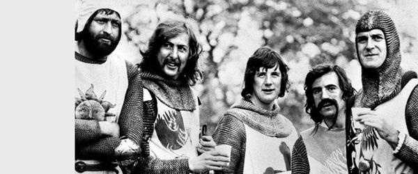 Em março e abril, Sesc Pinheiros exibe filmes do Monty Python