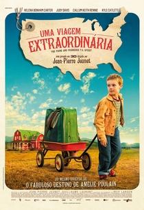 Uma Viagem Extraordinária - Poster / Capa / Cartaz - Oficial 3