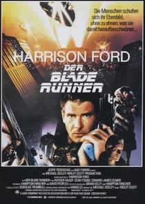 Blade Runner: O Caçador de Andróides - Poster / Capa / Cartaz - Oficial 15