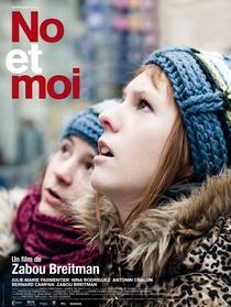 No e Eu - Poster / Capa / Cartaz - Oficial 1