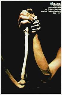 Constans - Poster / Capa / Cartaz - Oficial 1