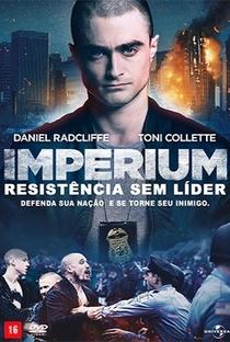 Imperium: Resistência Sem Líder - Poster / Capa / Cartaz - Oficial 3
