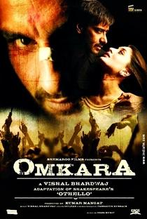Omkara - Poster / Capa / Cartaz - Oficial 1
