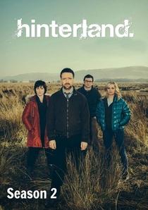 Hinterland (2ª Temporada) - Poster / Capa / Cartaz - Oficial 1