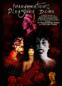 Inauguration of the Pleasure Dome - Poster / Capa / Cartaz - Oficial 3