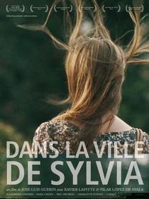 Na Cidade de Sylvia - Poster / Capa / Cartaz - Oficial 3
