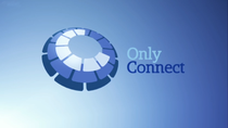 Only Connect (Series 8) - Poster / Capa / Cartaz - Oficial 1