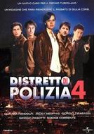 Distrito da Polícia (4° Temporada) (Distretto di Polizia (4° Stagione))