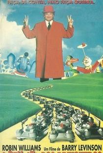A Revolta dos Brinquedos - Poster / Capa / Cartaz - Oficial 2