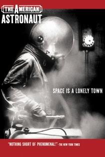 The American Astronaut - Poster / Capa / Cartaz - Oficial 3