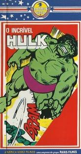 O Incrível Hulk - Poster / Capa / Cartaz - Oficial 1
