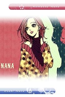 Nana - Poster / Capa / Cartaz - Oficial 28