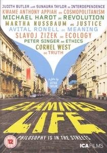 Examined life - Poster / Capa / Cartaz - Oficial 4