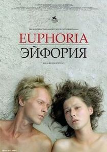 Euforia - Poster / Capa / Cartaz - Oficial 1