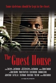 The Guest House  - Poster / Capa / Cartaz - Oficial 1