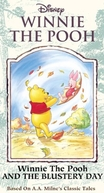 Puff e o Dia Chuvoso (Winnie the Pooh and the Blustery Day)