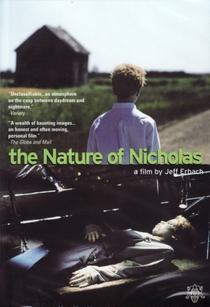 A Natureza de Nicholas - Poster / Capa / Cartaz - Oficial 1