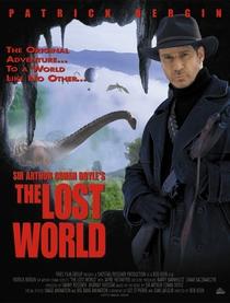 O Mundo Perdido - Poster / Capa / Cartaz - Oficial 1