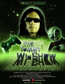 The Tommy Wi-Show (1ª Temporada) - Poster / Capa / Cartaz - Oficial 1