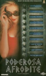 Poderosa Afrodite - Poster / Capa / Cartaz - Oficial 2
