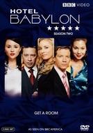 Hotel Babylon (2ª Temporada) (Hotel Babylon (2ª Temporada))
