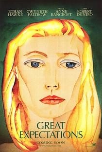 Grandes Esperanças - Poster / Capa / Cartaz - Oficial 1