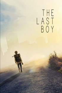The Last Boy - Poster / Capa / Cartaz - Oficial 1