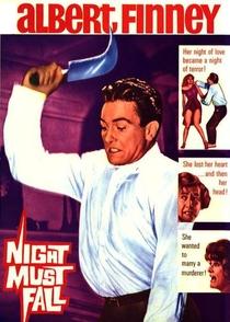 A Noite Tudo Encobre - Poster / Capa / Cartaz - Oficial 5