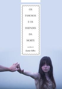 Os Famosos e os Duendes da Morte - Poster / Capa / Cartaz - Oficial 4