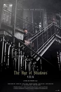 A Era da Escuridão - Poster / Capa / Cartaz - Oficial 3