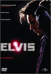 Elvis - O Início de uma Lenda - Poster / Capa / Cartaz - Oficial 4