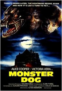 Uma Noite de Horror - Poster / Capa / Cartaz - Oficial 1