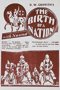 O Nascimento de uma Nação - Poster / Capa / Cartaz - Oficial 10