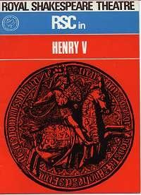 Henry V - Poster / Capa / Cartaz - Oficial 1