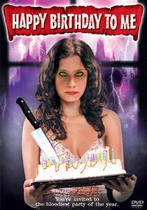 Feliz Aniversário Para Mim - Poster / Capa / Cartaz - Oficial 3