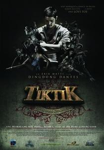 Tiktik - Poster / Capa / Cartaz - Oficial 1