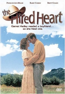 The Hired Heart - Poster / Capa / Cartaz - Oficial 1