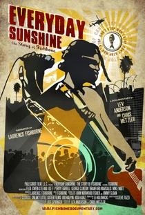 Everyday Sunshine: The Story of Fishbone - Poster / Capa / Cartaz - Oficial 1