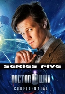 Doctor Who Confidential (5ª Temporada) (Doctor Who Confidential (Series 5))