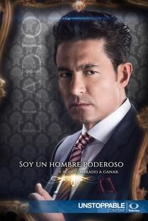 Pasión Y Poder - Poster / Capa / Cartaz - Oficial 5