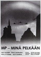 I'm Afraid - Poster / Capa / Cartaz - Oficial 1