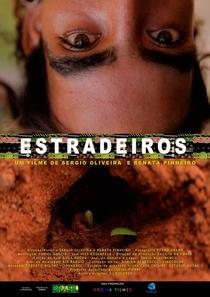 Estradeiros - Poster / Capa / Cartaz - Oficial 1